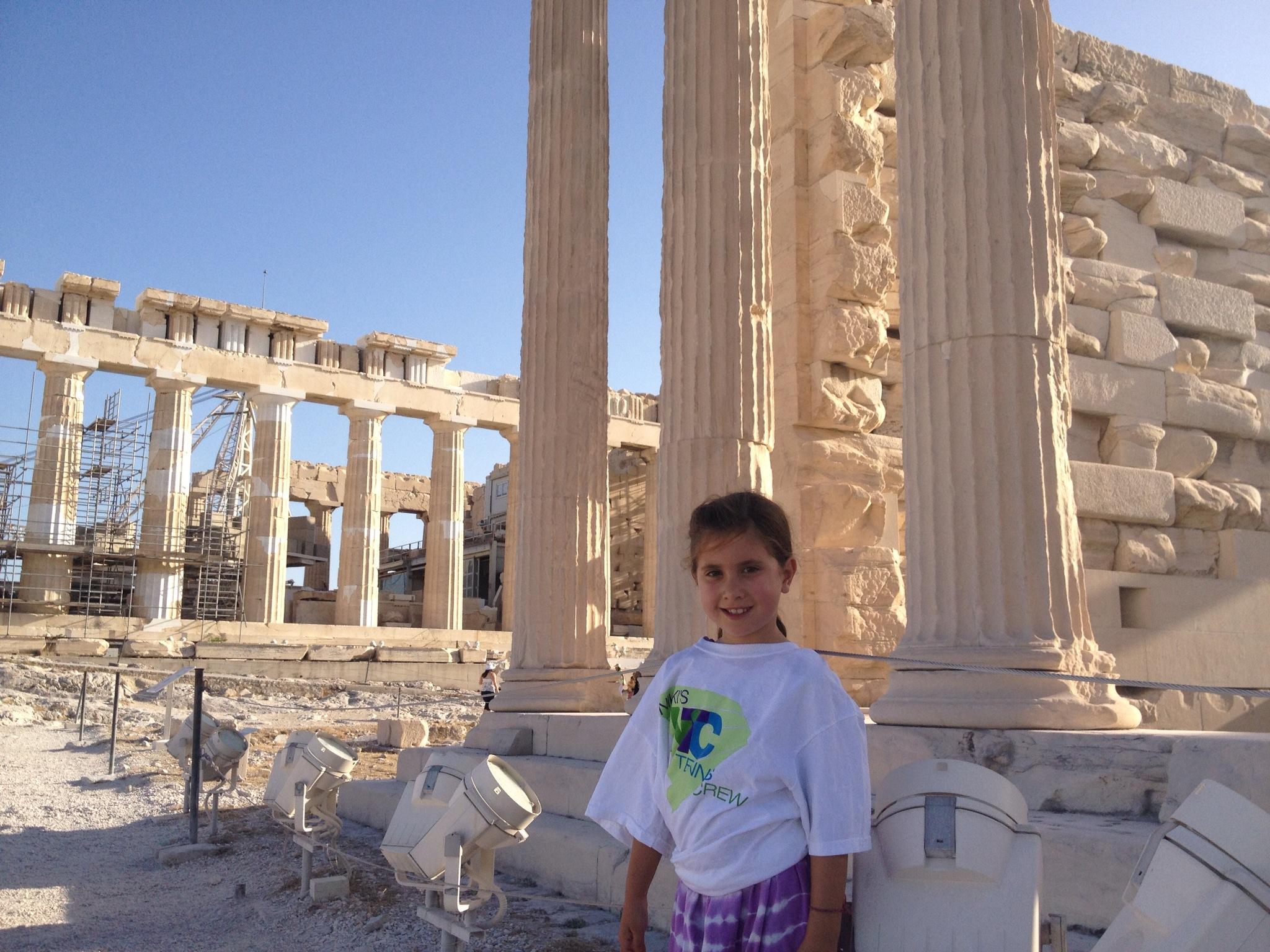 Leddel-Greece